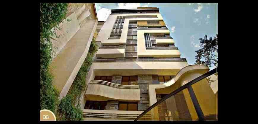 برج هارمونی الهيه