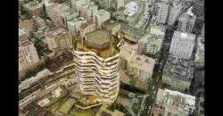برج آرتيمان زعفرانيه