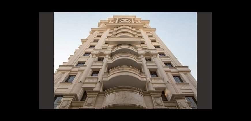برج آرام ولنجک