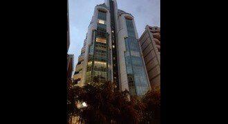 برج باران محمودیه
