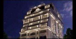 برج رایا ولنجک