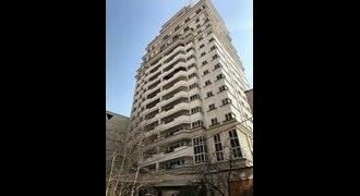 برج پانیذ زعفرانیه