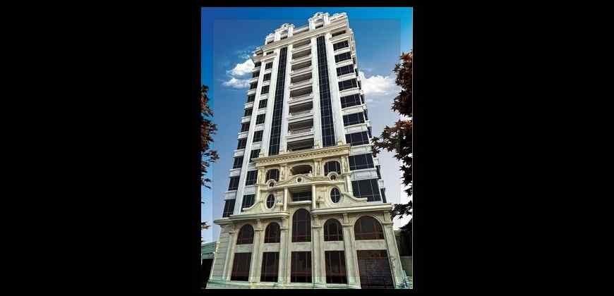 ساختمان ماهور الهیه