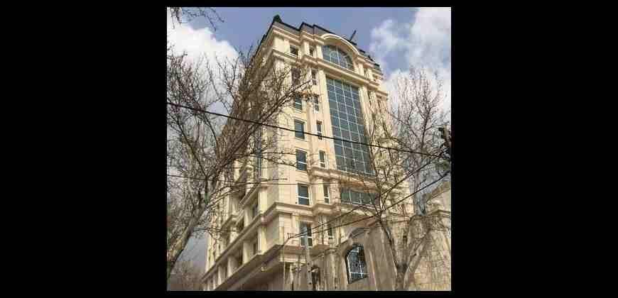 برج نارسیس زعفرانیه