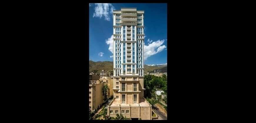برج سپند نیاوران