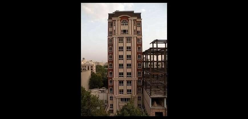 برج پارامیس فرمانیه