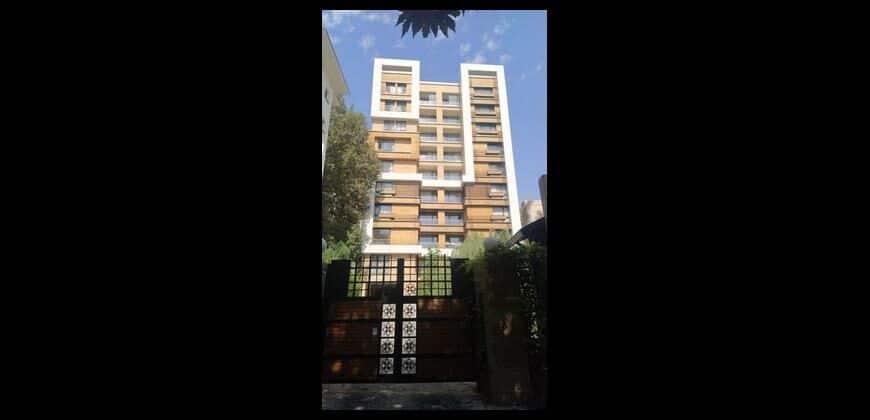 برج باغ مهماندوست